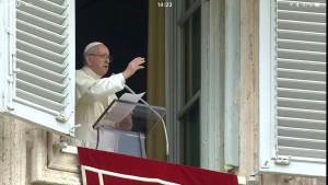 2. Angelus papa