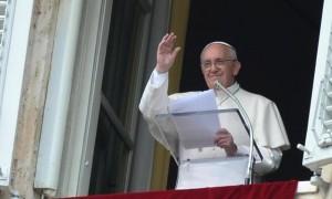 1. Papa Angelus