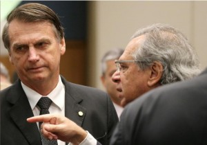 4. Bolsonaro e P. Guedes