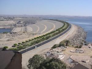 3. Accordo Cina Egitto sulla grande diga