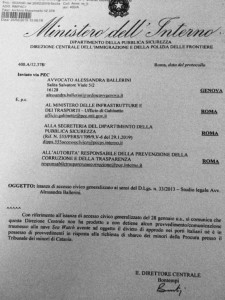 6. Documento Viminale