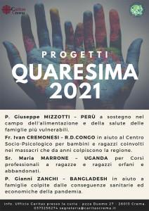 6. Progetti 2021