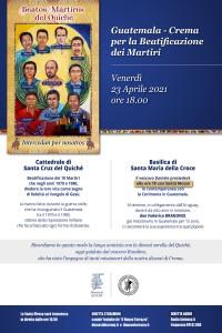 8. VEGLIA_GUATEMALA_BEATIFICAZIONE_web