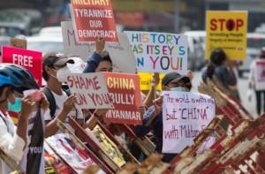 5a. Pechino continua a finaziare..